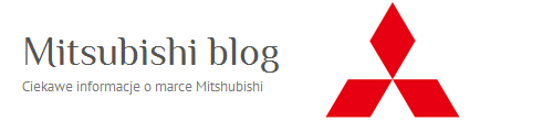 Mitsubishi-Blog.pl