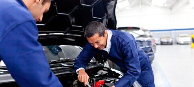 Dlaczego warto zwrócić szczególną uwagę na uszkodzony alternator?